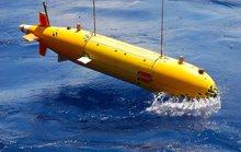 Mỹ dùng tàu ngầm không người lái trị Trung Quốc ở biển Đông