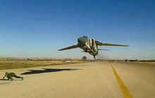 IS tuyên bố bắn hạ chiến đấu cơ MIG-23 tại Libya