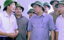 Thủ tướng: Rút kinh nghiệm sâu sắc việc dự báo bão số 1