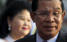 Quan hệ của gia đình thủ tướng Campuchia với ngành năng lượng