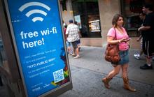 Cái giá thực sự khi sử dụng Wi-Fi miễn phí