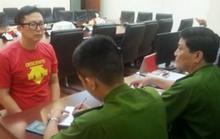 Trùm tổ chức đánh bạc trực tuyến sa lưới ở TP HCM