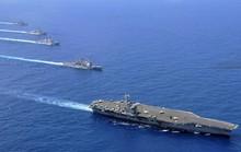 Trung Quốc nổi giận vì bị dự đoán thua Mỹ ở biển Đông