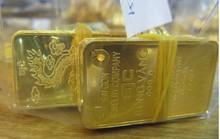 Chênh lệch giá vàng chỉ còn 900.000 đồng/lượng