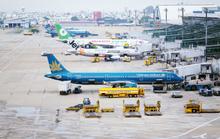 Sân bay Tân Sơn Nhất quá tải từ trong ra ngoài (*): Chờ giao đất, mở rộng