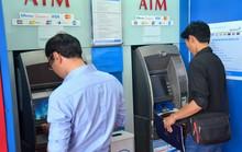 Tin tặc đang săn tài khoản ngân hàng
