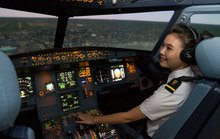 Khan hiếm phi công trầm trọng