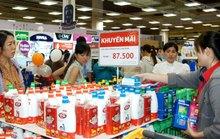 TP HCM: Nhiều siêu thị giảm giá