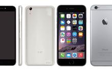 Công ty ma có thể khiến iPhone gặp rắc rối tại Trung Quốc