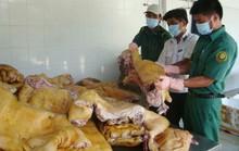 Nghịch lý hàng ngon thì xuất khẩu, thực phẩm bẩn cho người Việt