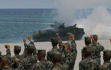 Mỹ - Philippines tập trận lần cuối?
