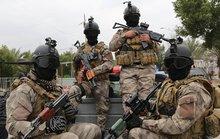 Iraq sẽ là mồ chôn Ả Rập Saudi nếu bị xâm lược
