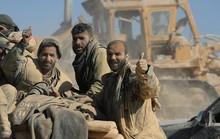 Quân đội Syria tiếp tục thắng thế