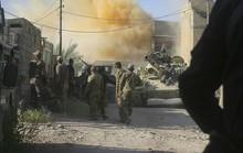 Iraq tuyên bố giải phóng hoàn toàn Fallujah