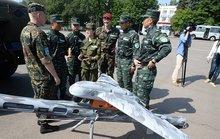 Trung Quốc gửi lô vũ khí đầu tiên cho Afghanistan