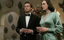 """""""Bão"""" thông tin quanh vụ ly hôn Brad Pitt – Angelina"""