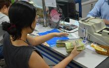 Lãi suất tiền gửi có dấu hiệu vượt trần