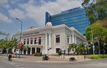 Sở Giao dịch chứng khoán Việt Nam nên đặt ở TP HCM