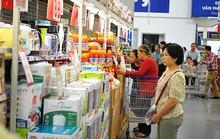 Đại gia Thái 'đá văng' hàng Việt khỏi siêu thị