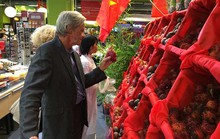 Vì sao đặc sản Việt nổi tiếng phải mượn tên ngoại ?