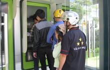 Giao dịch ATM tăng dần