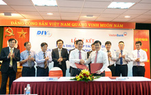 VietinBank hợp tác với Bảo hiểm Tiền gửi Việt Nam