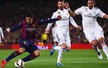 Lịch THTT: Barca tiếp Real, Tottenham làm khách Liverpool