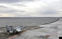 TT Putin đưa tàu chiến khủng sang Syria diệt IS
