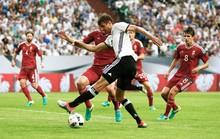 Chờ Muller phá lưới Ukraine