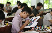 Các trường ngại tuyển sinh riêng