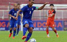 Bí mật về U21 Thái Lan