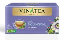 Vinatea giới thiệu Trà ngủ ngon