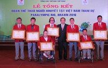 VĐV Lê Văn Công nhận Huân chương Lao động hạng I