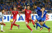 Số 5 cay đắng cho Indonesia và HLV Riedl