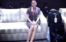 Nữ tiếp viên hàng không xinh đẹp kể chuyện tai nạn nghề