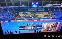 Thua Thái Lan, tuyển futsal Việt Nam chờ dự World Cup bằng cửa phụ