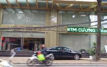 Hà Nội: Hiệu buôn kim cương lớn có tiếng bất ngờ đóng cửa