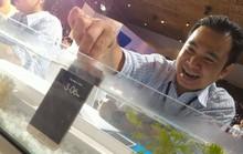 Galaxy S7 và S7 edge ra mắt và công bố giá bán tại Việt Nam