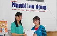 Sinh viên ĐH Cần Thơ nhận giải 3 bầu chọn Mai Vàng