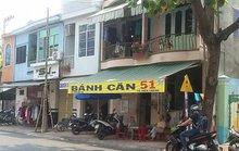 Nha Trang: Hai dĩa bánh căn chém giá 250.000 đồng