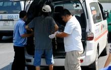 Xe buýt cán chết cô gái 24 tuổi trên phố Sài Gòn