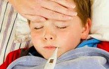 Chăm sóc con 13 tuổi bệnh có được hưởng BHXH?