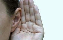 Thể dục cũng tốt cho thính giác