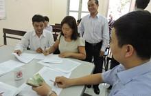 Bắt đầu đền tiền cho 33 hộ dân vụ kiện cá chết