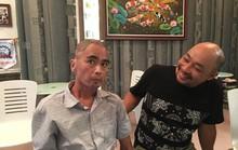 Diễn viên Nguyễn Hoàng mở quán nước kiếm tiền chữa bệnh