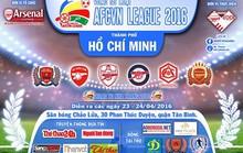 Nóng bỏng ngày hội lớn của CĐV Arsenal Việt Nam