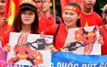 Phản đối Trung Quốc xâm phạm chủ quyền biển của Việt Nam