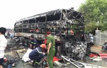 Vụ tai nạn thảm khốc: Xác định thêm danh tính 4 nạn nhân