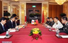 Trung Quốc phản bác chỉ trích về biển Đông