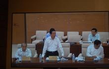 Bộ trưởng TN-MT: Formosa có 53 hành vi vi phạm